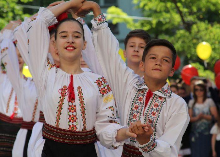 Voyage sur mesure Moldavie en 1 jour