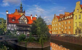 Voyage Pologne : Circuit incontournable en 4 jours à Gdansk
