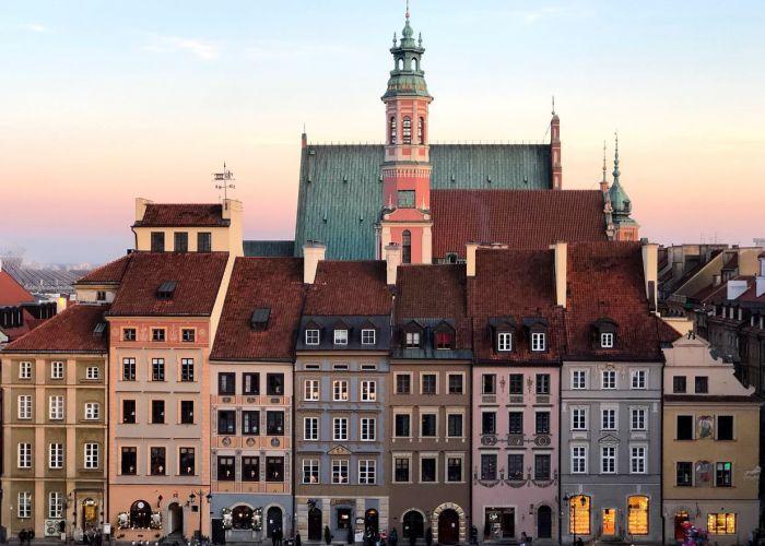 Voyage organisé Pologne : Journée de visite à Kazimierz Dolny