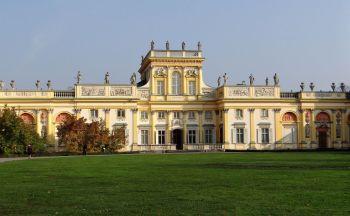 Voyage en Pologne : Circuit incontournable en 4 jours à Varsovie