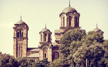 Voyage Serbie : Circuit incontournable en 4 jours