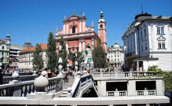 Voyage Slovénie : Circuit incontournable en 4 jours