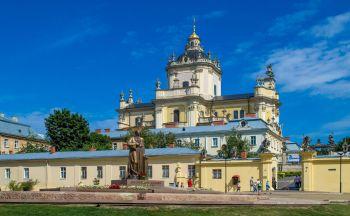 Voyage Ukraine : Circuit incontournable en 4 jours