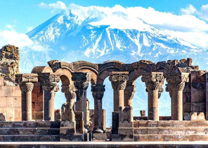 Voyagiste Arménie : partir avec une agence ou seuls ?