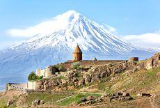 Circuit Arménie : Les monastères
