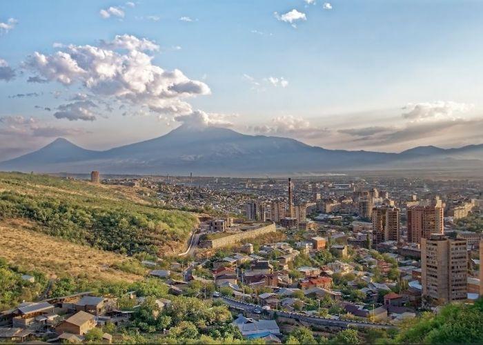 Voyage sur mesure Arménie en six jours