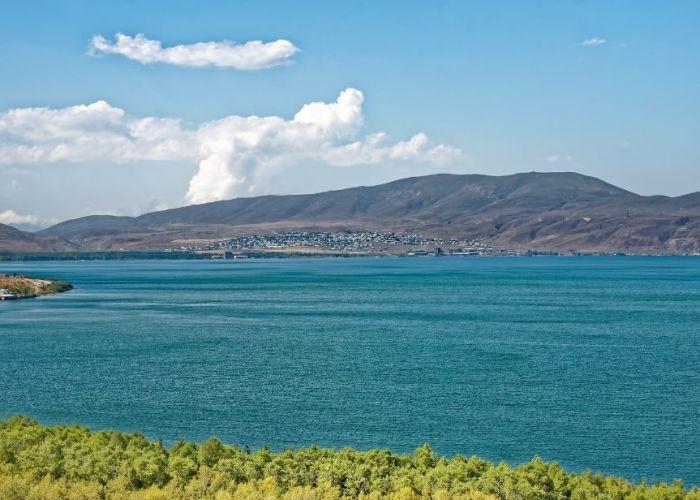 Circuit Arménie en huit jours