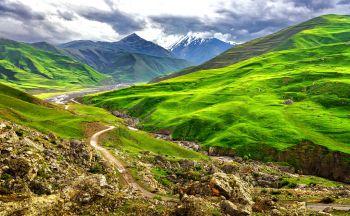 Circuit Azerbaïdjan : La route de la soie version Azérie