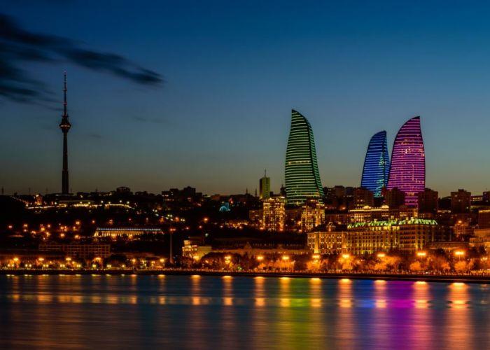 Circuit Trio des capitales du Caucase du Sud en onze jours
