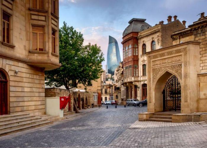 Circuit sur-mesure découverte de l'Azerbaïdjan en sept jours