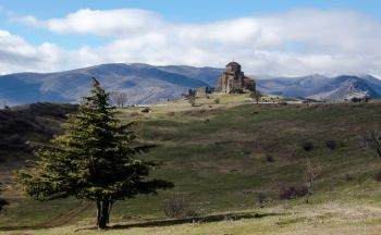 Voyage organisé en Arménie et en Géorgie : Voyage combiné en huit jours