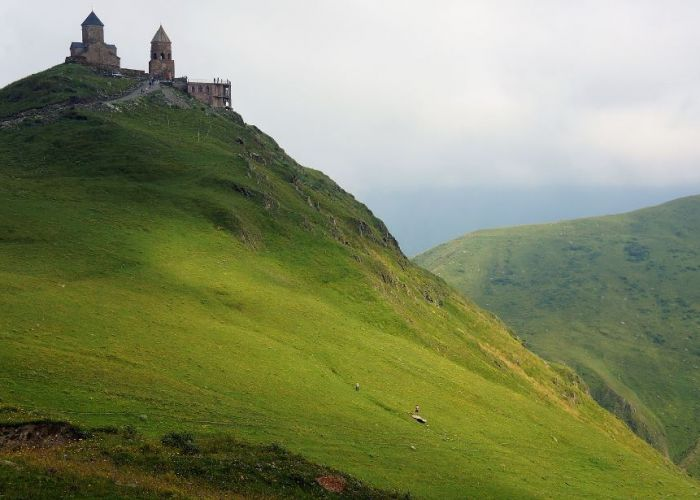 Circuit combiné en Arménie et en Géorgie en quinze jours