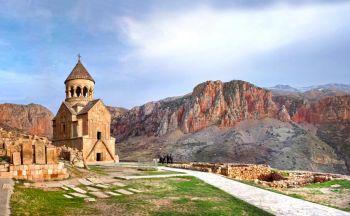 L'Arménie en sept jours