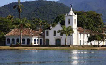 Extension de Rio à  Ilha Grande et Paraty en six jours
