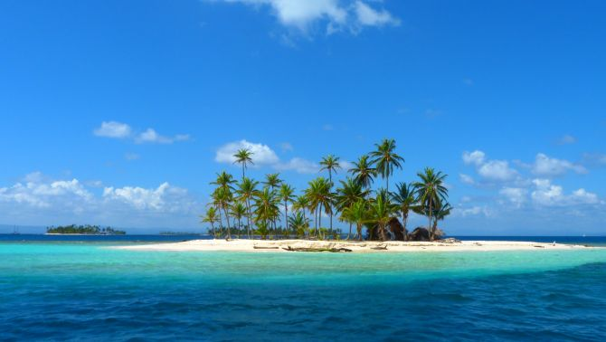 Voyage au Panama : l'Archipel San Blas