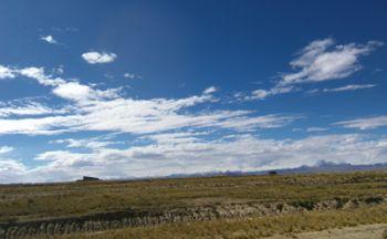 Extension en 4x4 de La Paz au Parc National de Madidi en une semaine