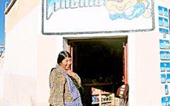 Voyage au parc Noel Kempff Mercado en Bolivie