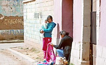 Voyage en Bolivie et ses villages colonial en vingt-deux jours