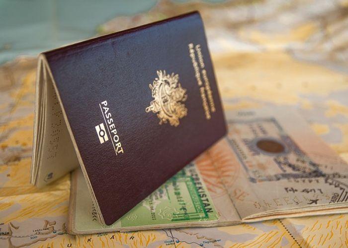 Formalités de visa 2020