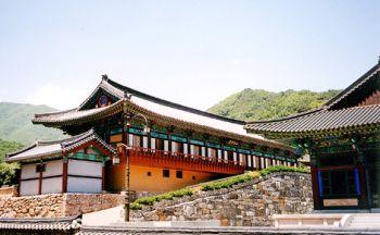 Voyage en Corée du Sud, sur la route des temples, Dix jours - Huit nuits