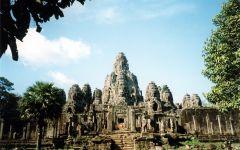 Fantaisie Khmer – 21 jours / 18 nuits