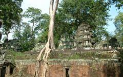 Fugue Angkorienne, 7 jours / 6 nuits
