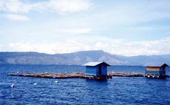 Extension à Lombok en cinq jours