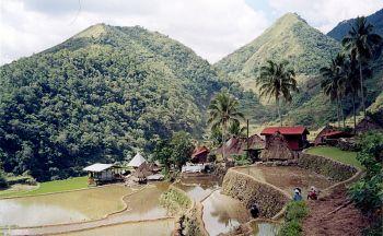 Extension aux Philippines en neuf jours