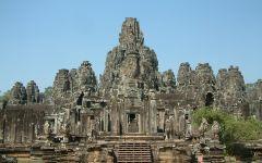 Fugue de Siemreap à Phnompenh – 3 jours / 2 nuits