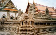 Fugue du caprice des temples pé-angkoriens  - 8 jours / 7 nuits