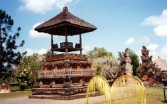 Harmonie Balinaises, 9 jours / 8 nuits