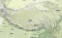 Voyage combiné (Bhoutan-Tibet)