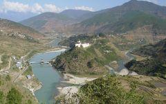 Circuit au Bhoutan sauvage