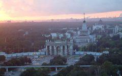 Le Mythique Transsibérien de Moscou à Vladivostok, 17 jours / 16 nuits