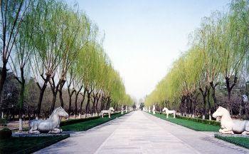 Circuit classique en Chine du trio heureux en Aquarelle en quinze jours
