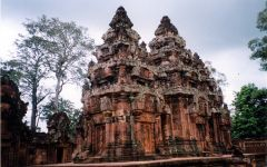 Le duo indochinois Laos/Cambodge – 16 jours / 14 nuits