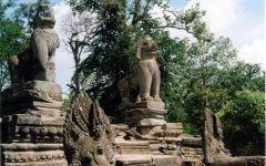 Le prélude Khmer en Aquarelle, 21 jours / 19 nuits