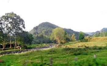 Extension : Medellin – Popayan – Tierradentro – San Agustin en sept jours