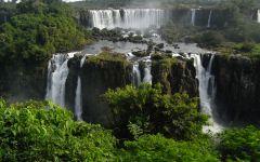 Prélude et Missions Jésuites au Paraguay