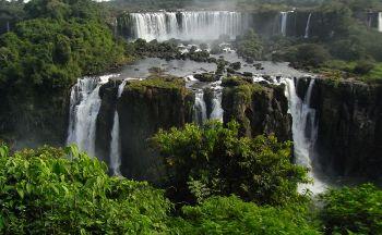 Voyage découverte expresse du Paraguay des missions jésuites aux chutes d'Iguaçu en neuf jours