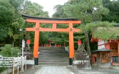 Balade japonaise 15 jours /14 nuits
