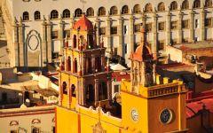 Escapade au Mexique 10 jours / 9 nuits