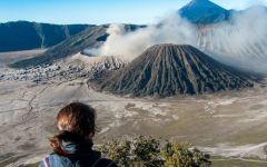 Fugue Trekking dans les montagnes Est de Java (Indonésie) - 15jours / 13nuits