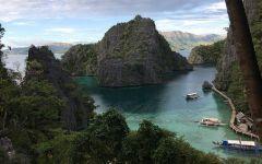 Fugue à Palawan 8 jours/7nuits