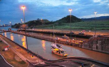 Voyage balnéaire au Panama en seize jours
