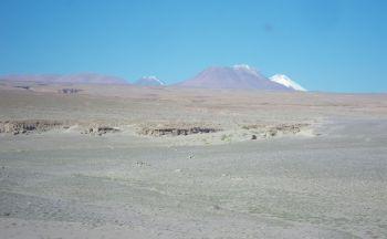 Voyage dans le Désert de l'Atacama de dix jours