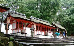 Fugue de Kyoto - lac Biwa (Shiga) - Nagahama – Kyoto, 1 jour