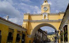 Impression Guatémaltèque 6 jours / 5 nuits