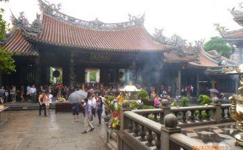 Voyage découverte des incontournables merveilles taïwanaises en vingt deux jours
