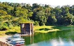 Le Grand Tour du Costa Rica en Roue Libre et Fugue sur la Péninsule dOsa